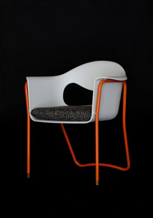 Astounding Relauch Of The Modern Art Chair By House Of Finn Juhl Spiritservingveterans Wood Chair Design Ideas Spiritservingveteransorg